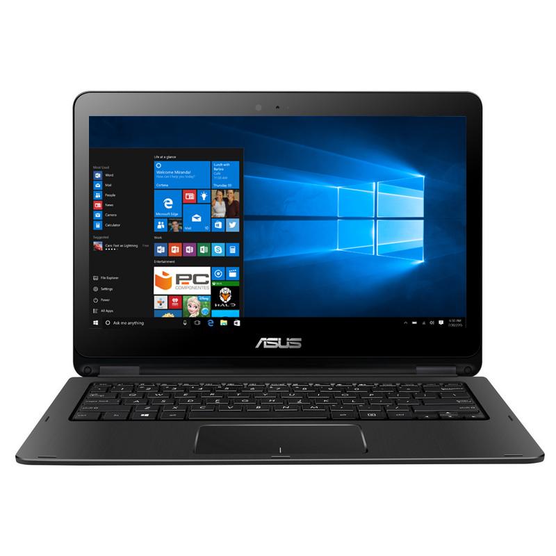 Asus TP301UA-DW268T,  el portátil perfecto para cualquier ocasión