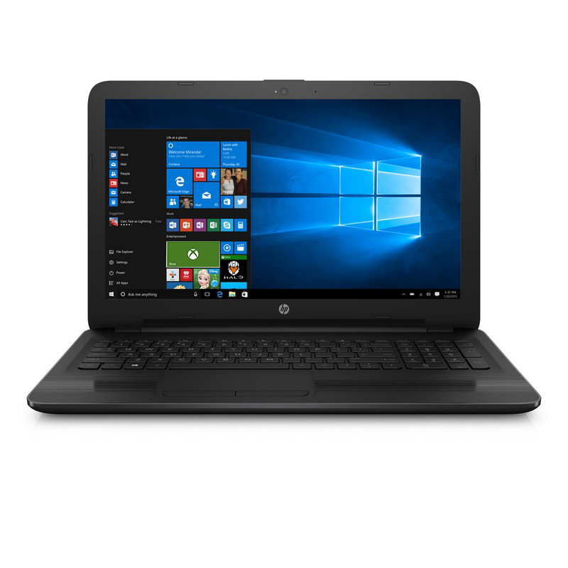 HP 15-AY503NS, un portátil con estilo y buenas características