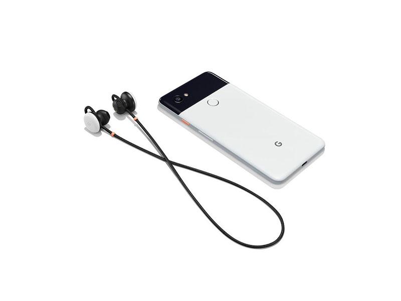 Google Pixel Buds: Adiós a la barrera idiomática