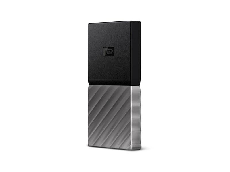 WD My Passport SSD, la revolución del almacenamiento portátil