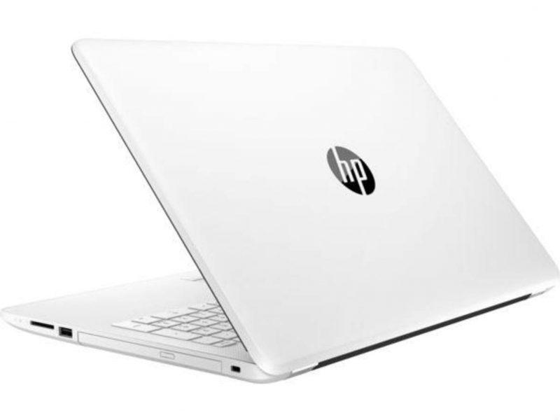 HP 15-BW044NS, un portátil perfecto para el día a día
