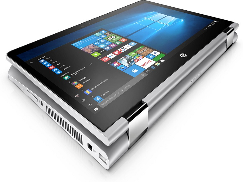 hp pavilion x360 14 ba002ns un convertible para todo lo que quieras. Black Bedroom Furniture Sets. Home Design Ideas