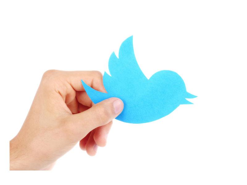 Barra libre para todo el mundo en Twitter con los 280 caracteres