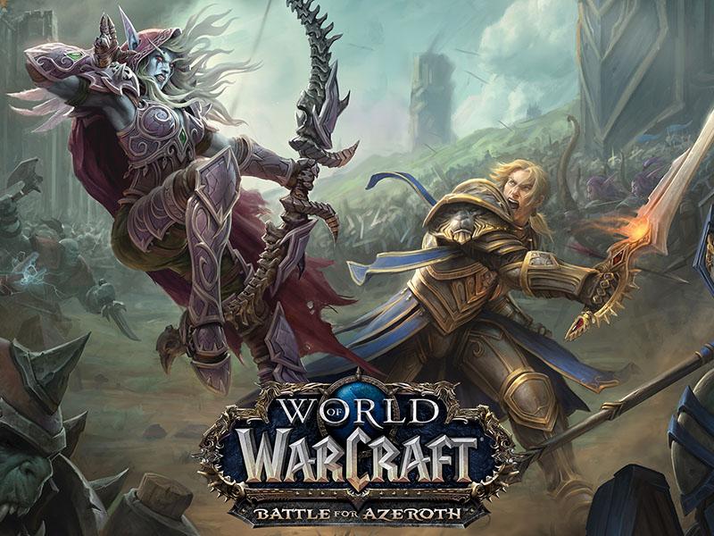 BlizzCon 2017: Las grandes novedades para World of Warcraft