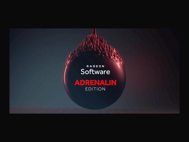 Radeon Software Adrenalin Edition dejan fuera de juego a títulos DirectX 9