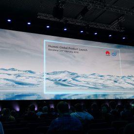 Huawei MateBook X Pro, presentación