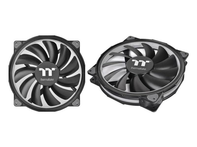 Nuevo ventilador Riing Plus 20 RGB TT Premium de Thermaltake