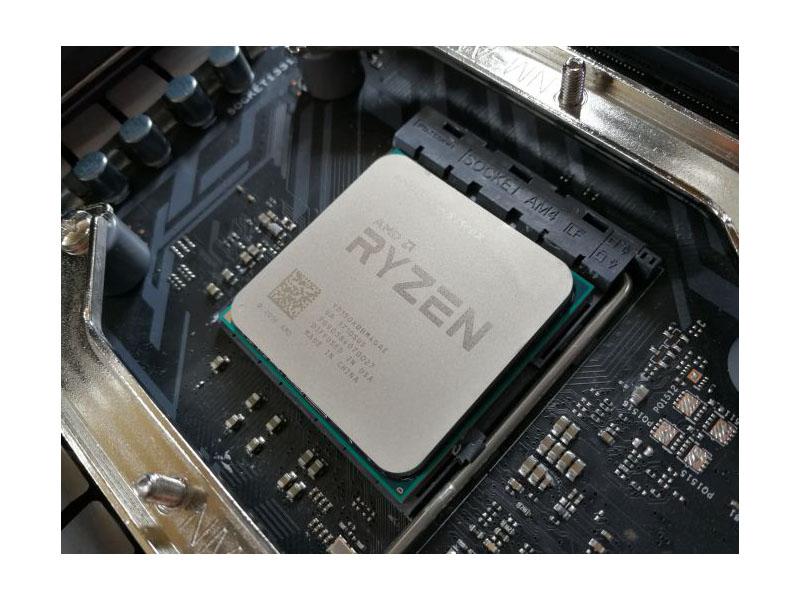 Bajada de precios de los AMD Ryzen