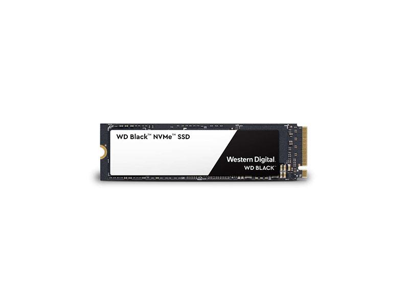 WD Black, un novedoso SSD para equipos gaming