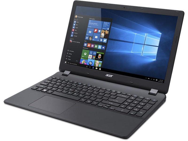 Acer Extensa 15 EX2540, eficacia para la oficina y el hogar