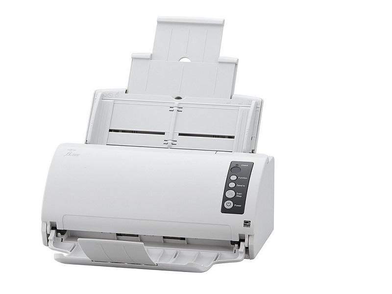 Fujitsu Fi-7030, el escáner perfecto para profesionales