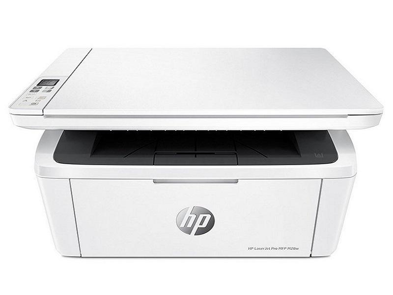 HP LaserJet Pro M28w, multifunción láser adaptada a tu presupuesto