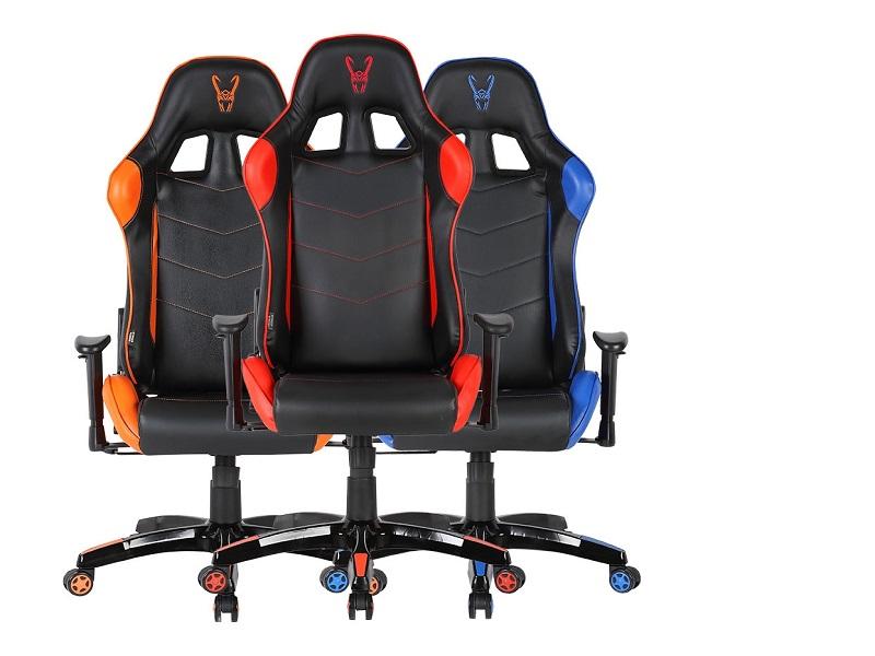 Woxter Stinger Station, la silla para que disfrutes de la mejor experiencia