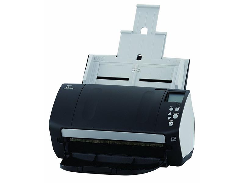 Fujitsu fi-7160, escáner profesional para el trabajo con documentos