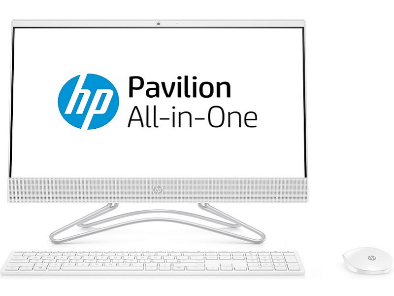 HP 22-c0231ns, características de un All-In-One para toda la familia