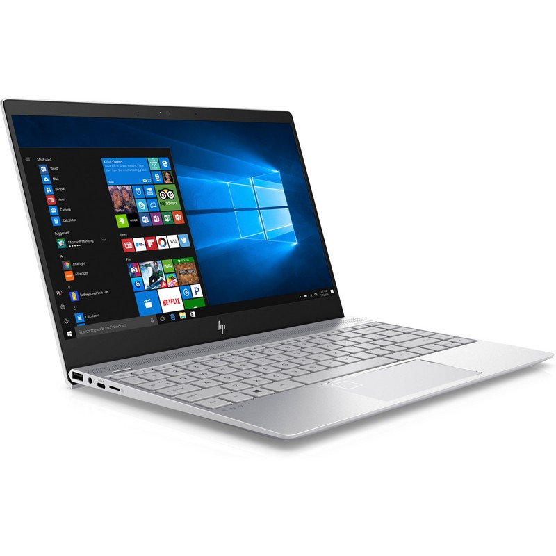 HP Envy 13-AD102NS, audio