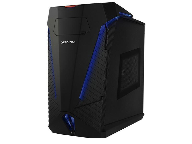 Medion Erazer X87002, repasamos las características del PC gaming