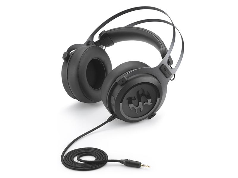 Nuevos auriculares Sharkoon SKILLER SGH3