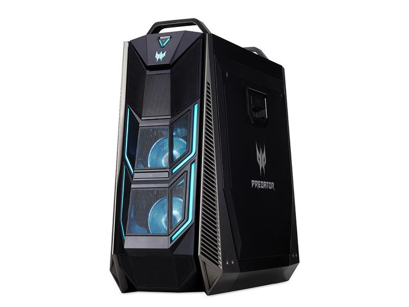 Acer Predator PO9-900, para jugar como un profesional