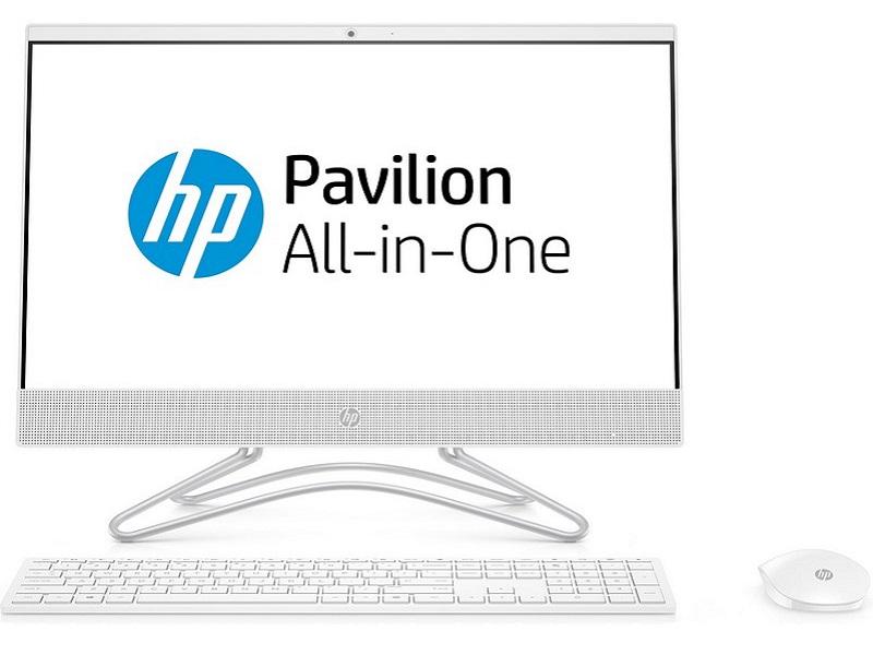 HP 22-c0205NS, un Todo en Uno a un precio irresistible