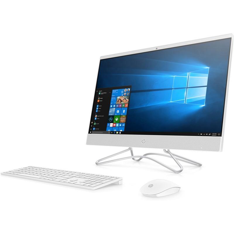 HP 24-f0005ns, sonido