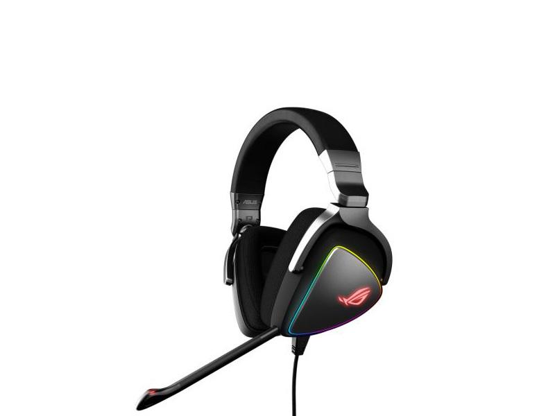 Nuevos auriculares gaming Asus ROG Delta y ROG Delta Core