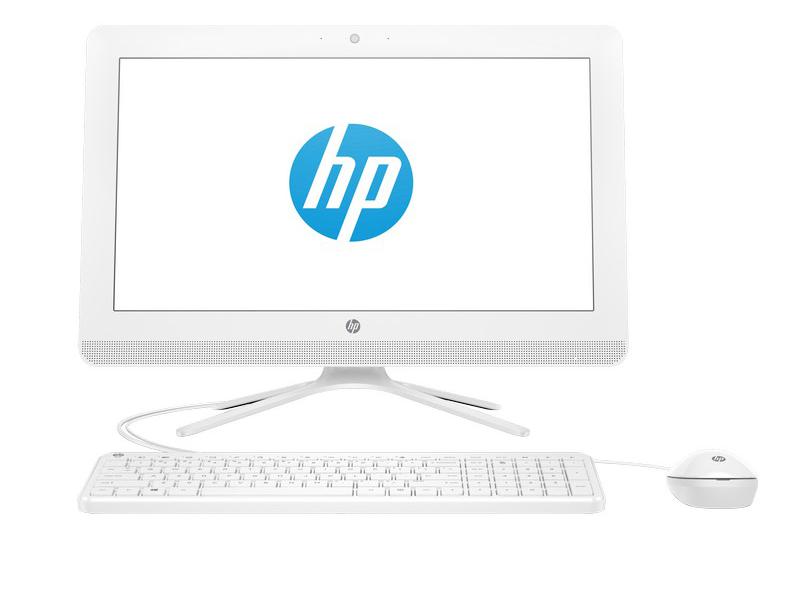 HP 20-c400ns, un ordenador todo en uno de lo más barato