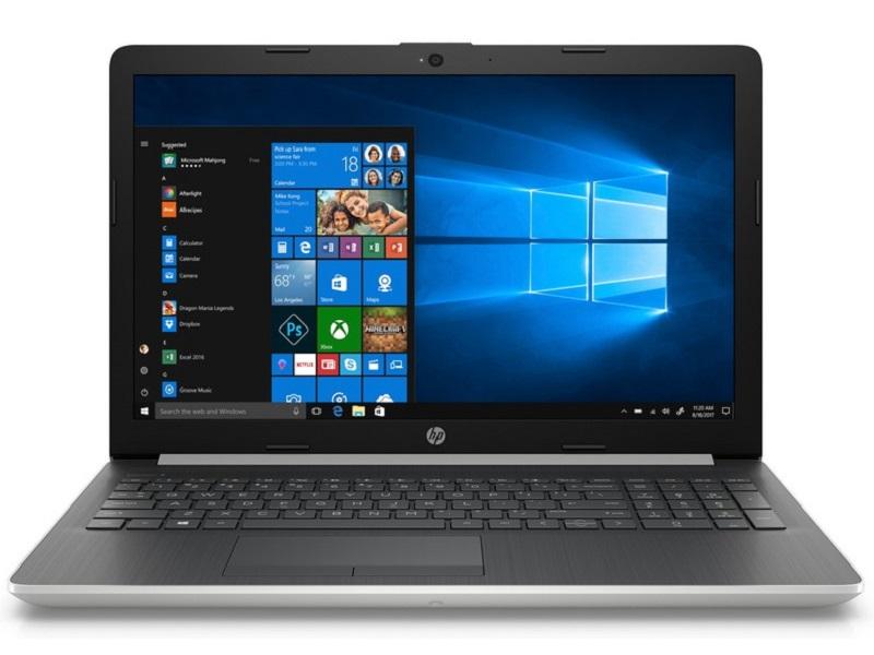 HP NoteBook 15-DA0058NS, diseñado para un rendimiento duradero