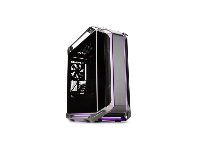 Cosmos C700M, la caja Cooler Master para quien busca lo máximo