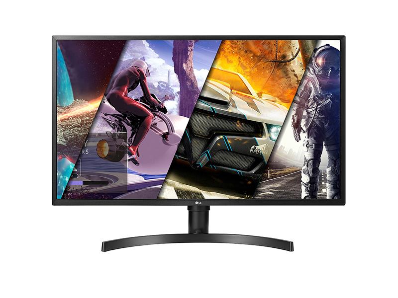 Próximo monitor gaming 4K a precio razonable LG 32UK550-B