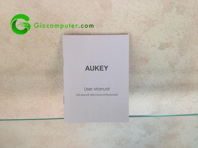 Aukey KM-G6