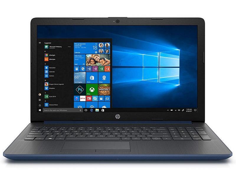 HP 15-DA0016NS, un portátil que ofrece un rendimiento eficaz y fiable