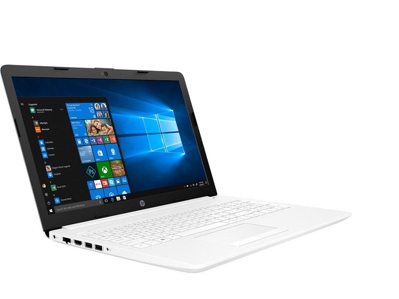 HP 15-DA0019NS, un portátil que se ve tan bien como su rendimiento