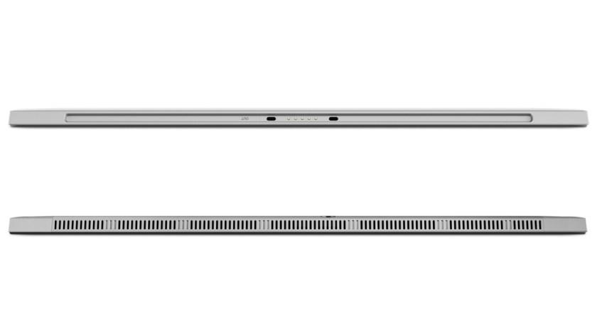 Lenovo MIIX 520-12IKB, aspecto