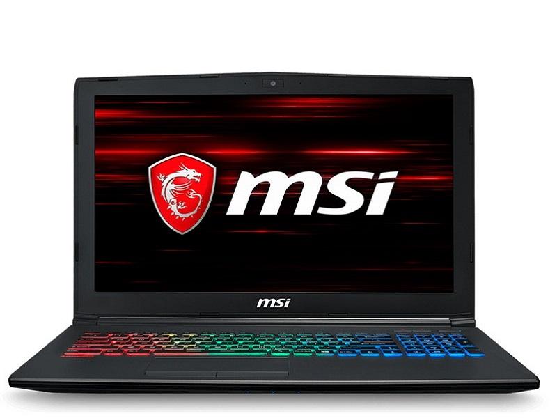 MSI GF62 8RD-256XES, un portátil gaming para subir de nivel