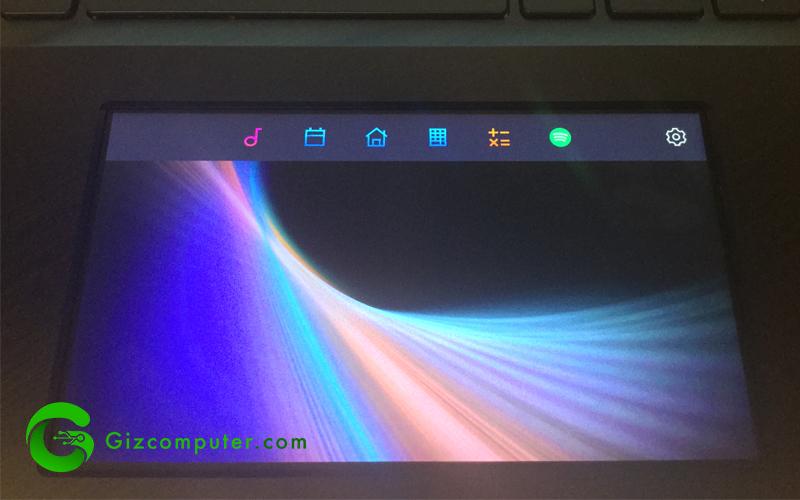 ASUS ZenBook Pro 15 UX580GD-BN033T