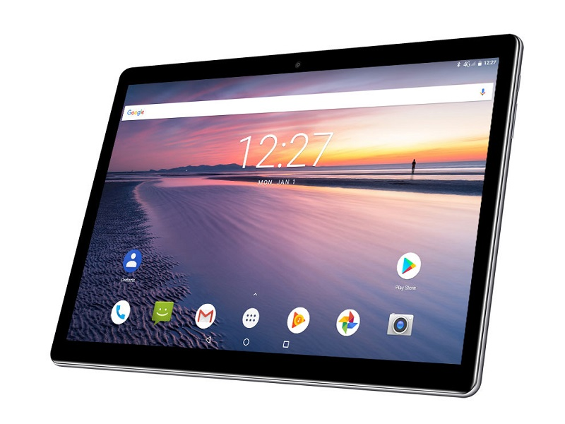 Chuwi Hi9 Air, una tablet 4G LTE con pantalla 2K de Sharp