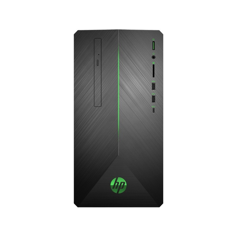 HP Pavilion Gaming 690-0304ns, aspecto