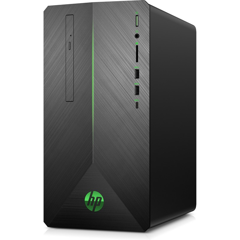 HP Pavilion Gaming 690-0304ns, conexiones