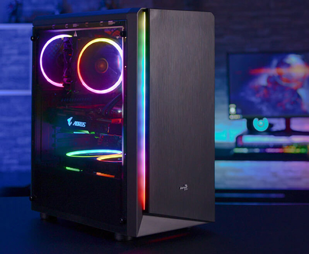 Aerocool RIFT RGB