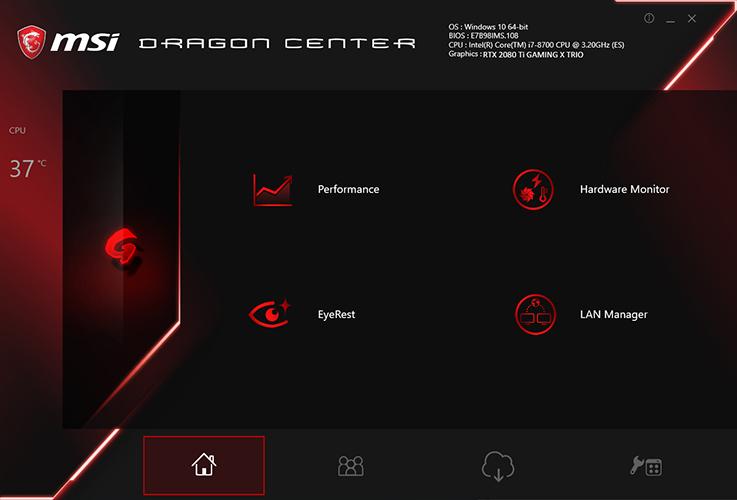 Dragon Center
