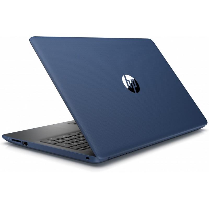 HP 15-da0111ns, aspecto