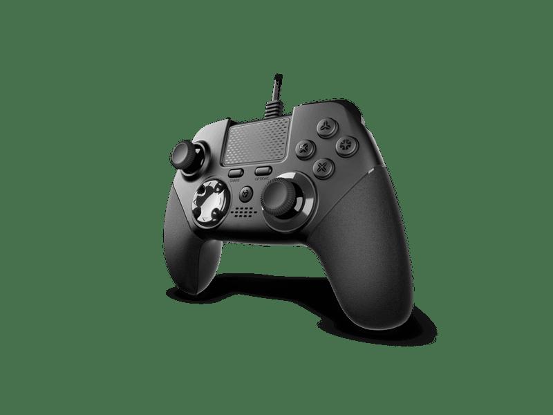 Lanzado el Gamepad Krom Kaiser, un mando de alta calidad