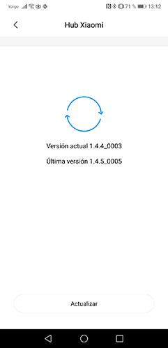 Xiaomi Gateway 3.0
