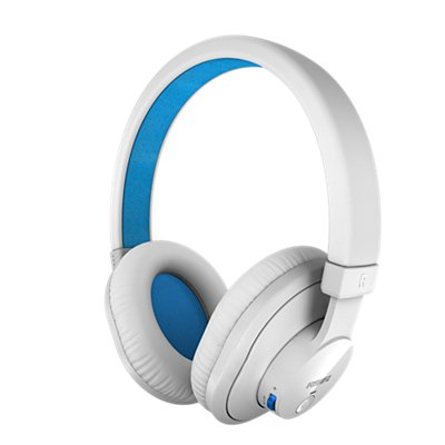 Auriculares bluetooth Philips SHB7000WT/10
