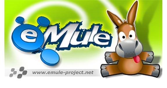 Emule 0.60: nada que ver con Emule-proyect.