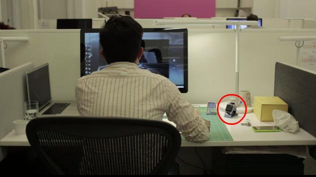 """HTC """"se descuida"""" para mostrar su futuro smartwatch"""