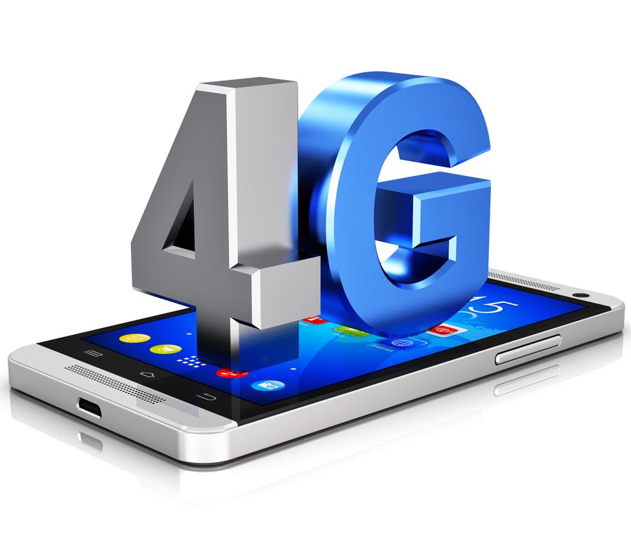 800 MHz, ventajas para los usuarios del 4G