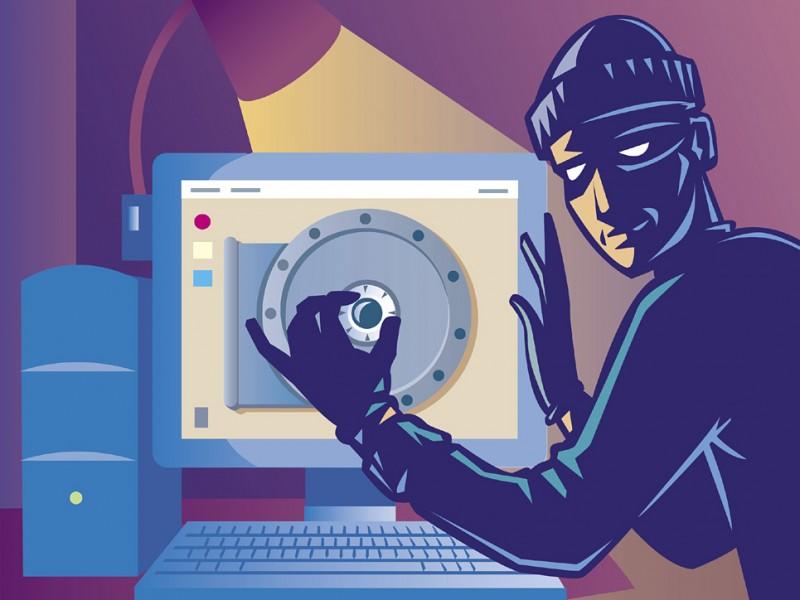 Ataque informático con un falso mensaje de Correos