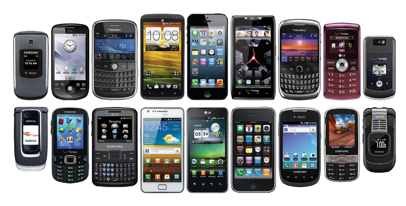 Las ventas de smartphones superarán las de TV, PC, consolas y tablets
